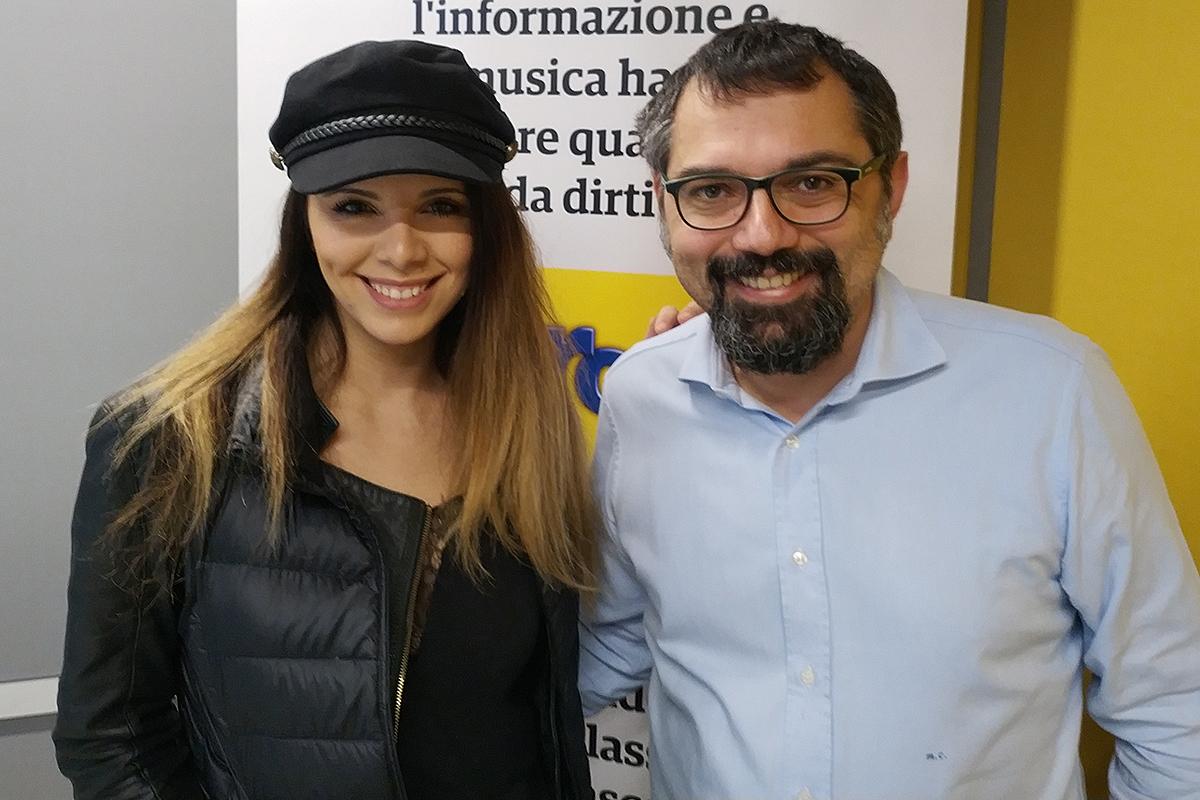 Denise-Faro