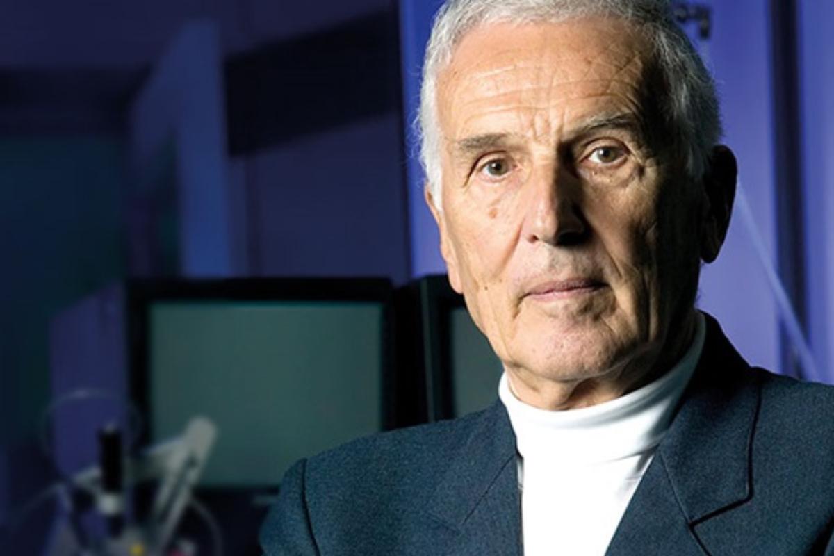 Silvio Garattini (1)