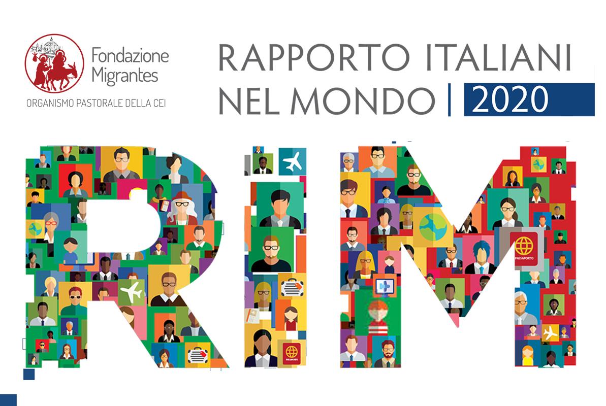 Il nuovo Rapporto di Fondazione Migrantes