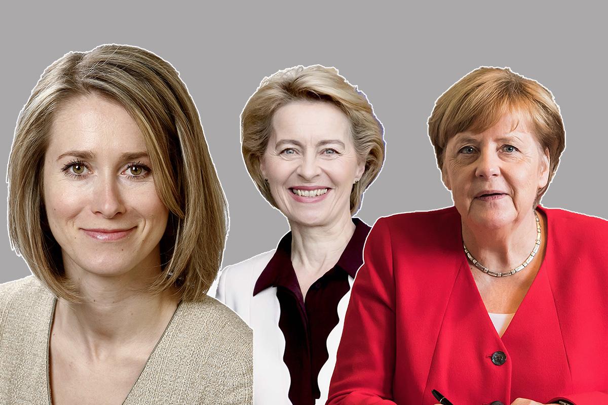 Più donne nei governi. Identikit di un cambiamento.