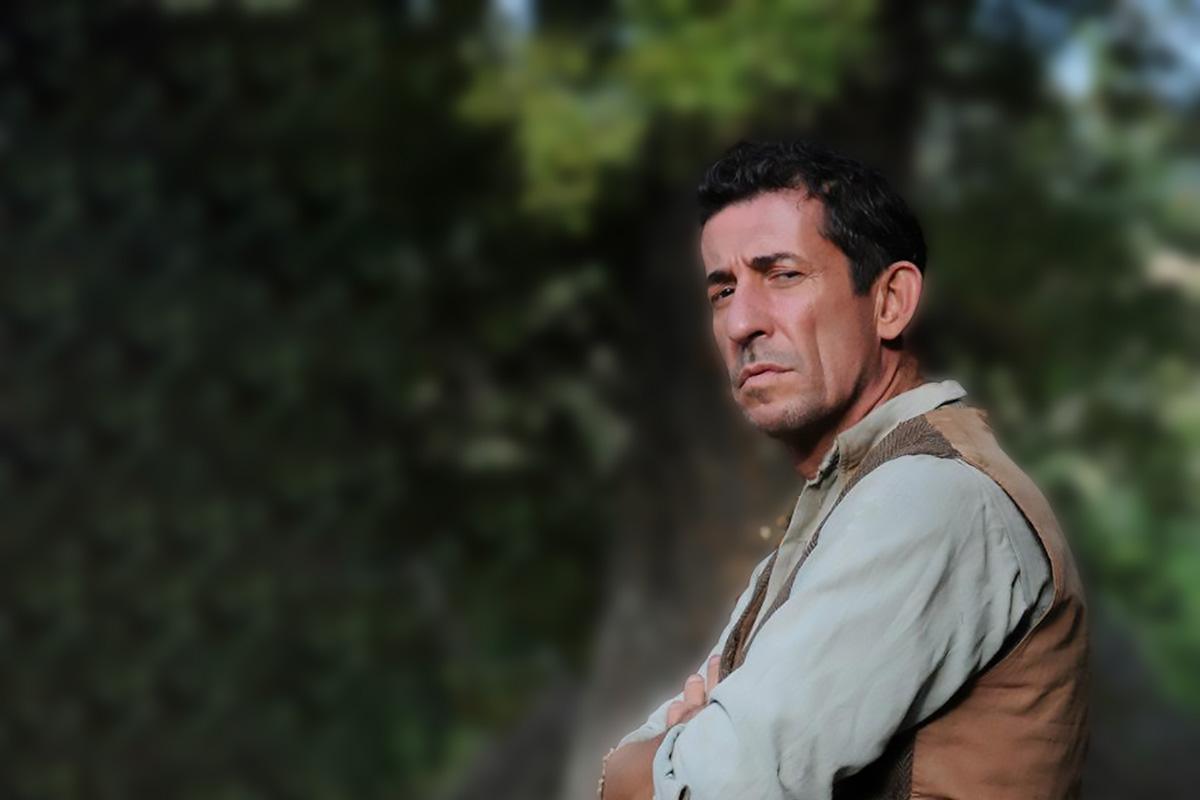 L'attore Claudio Casadio: il pubblico ha bisogno di storie