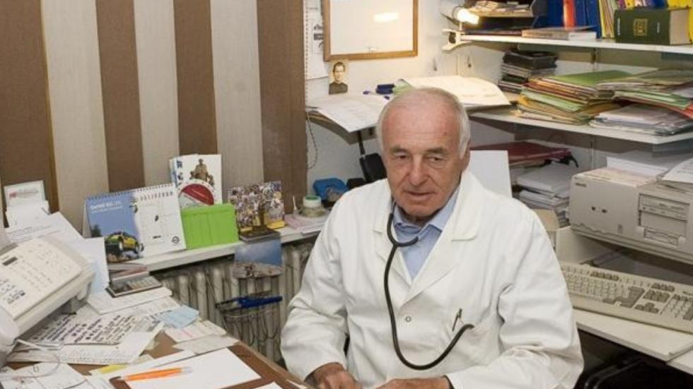 Gian Battista Ceresa