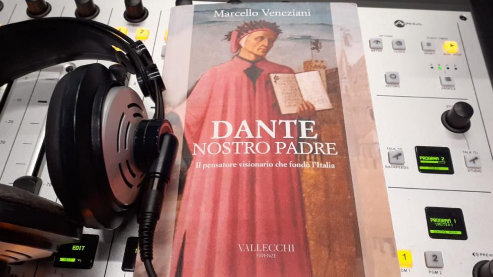 Dante, nostro padre