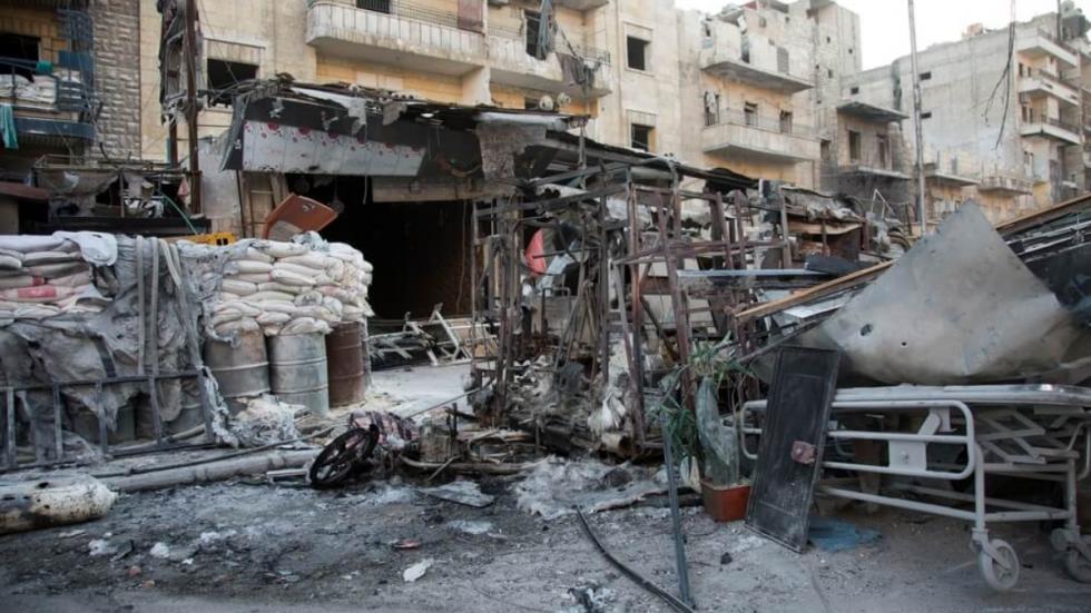 Guerra in Siria: 10 anni di conflitto siriano