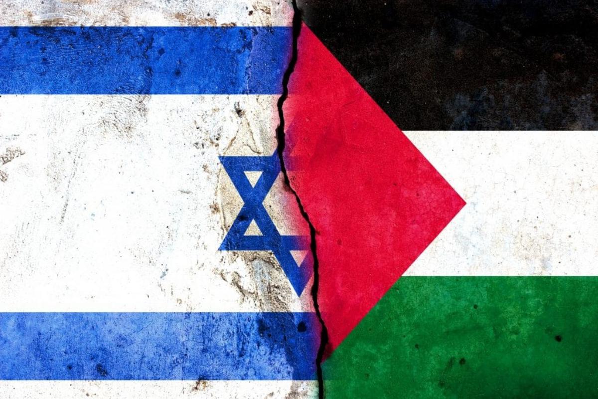 Israele e Palestina: la storia di una terra contesa