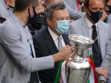 Euro 2020, il Pil aumenterà di 12 miliardi grazie alla vittoria dell'Italia